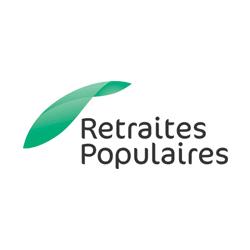 partenaires - retraire populaire - Partenaires